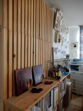北鎌倉の家・漆塗り教室・その5_c0195909_12333868.jpg