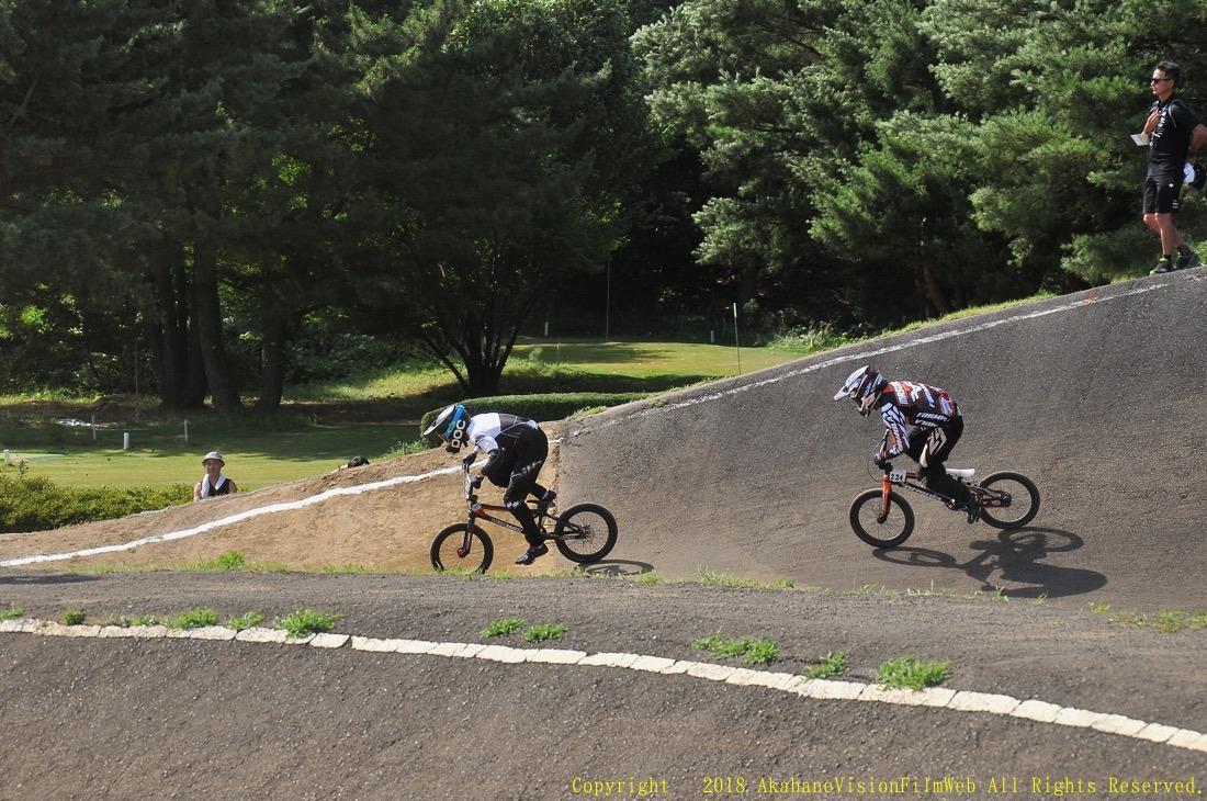 第35回全日本BMX選手権大会 ひたち海浜公園Vol2:男子JR/女子JR/エリート決勝_b0065730_21403585.jpg