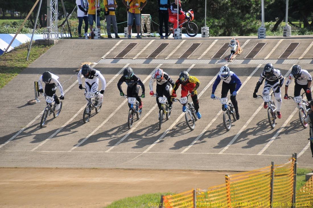 第35回全日本BMX選手権大会 ひたち海浜公園Vol1:男子エリート決勝_b0065730_8465518.jpg