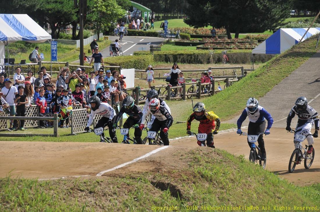 第35回全日本BMX選手権大会 ひたち海浜公園Vol1:男子エリート決勝_b0065730_847219.jpg