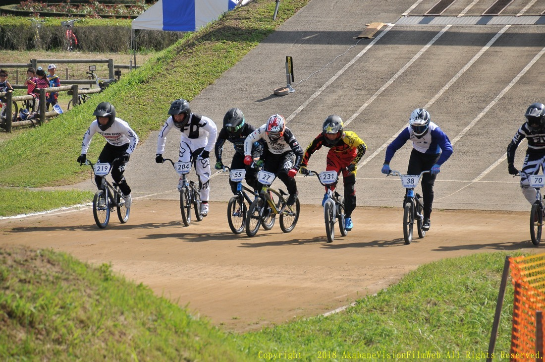 第35回全日本BMX選手権大会 ひたち海浜公園Vol1:男子エリート決勝_b0065730_847820.jpg