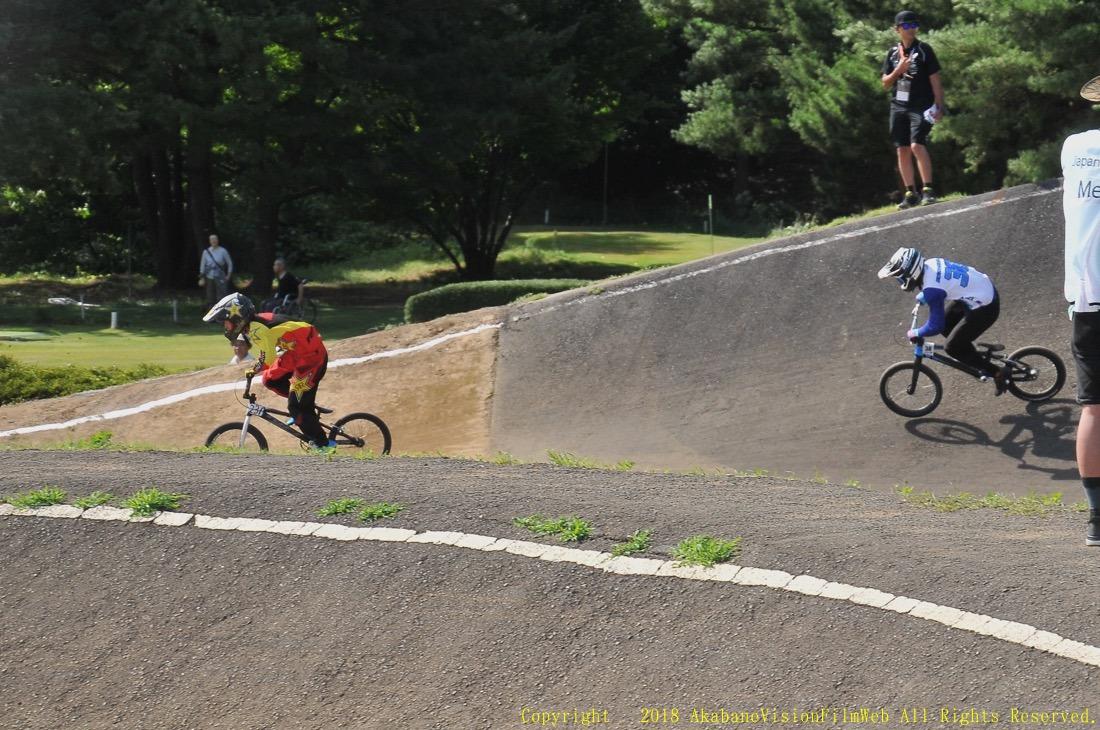 第35回全日本BMX選手権大会 ひたち海浜公園Vol1:男子エリート決勝_b0065730_849196.jpg