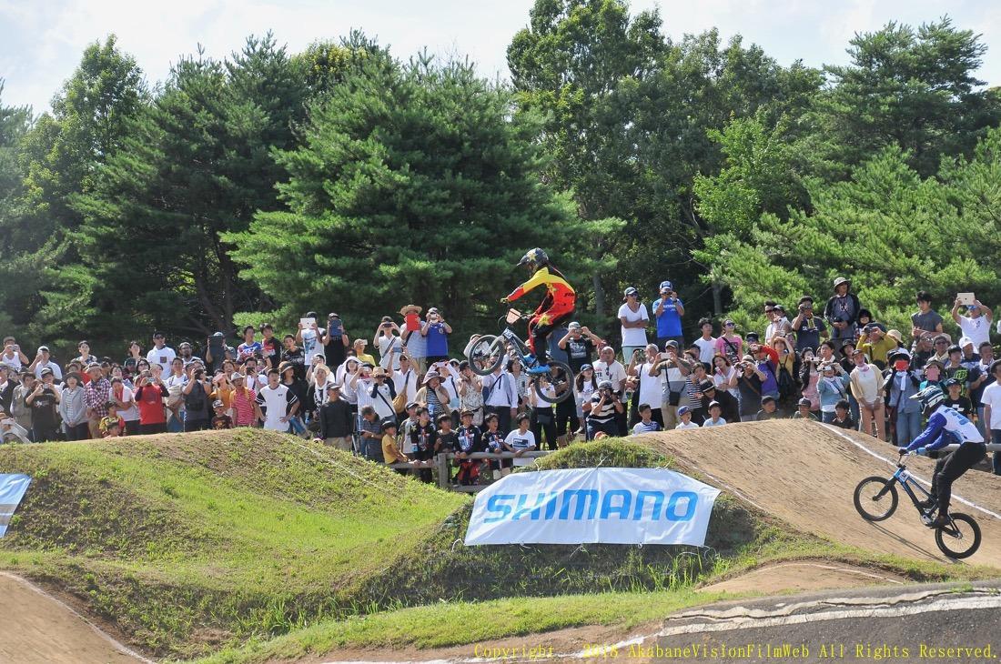 第35回全日本BMX選手権大会 ひたち海浜公園Vol1:男子エリート決勝_b0065730_8493114.jpg