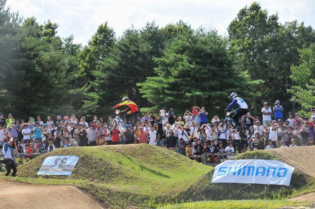第35回全日本BMX選手権大会 ひたち海浜公園Vol1:男子エリート決勝_b0065730_8494492.jpg