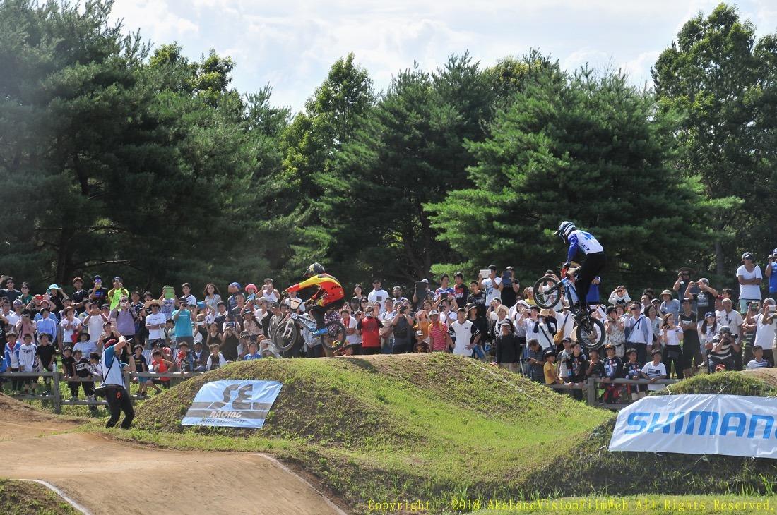 第35回全日本BMX選手権大会 ひたち海浜公園Vol1:男子エリート決勝_b0065730_8495667.jpg