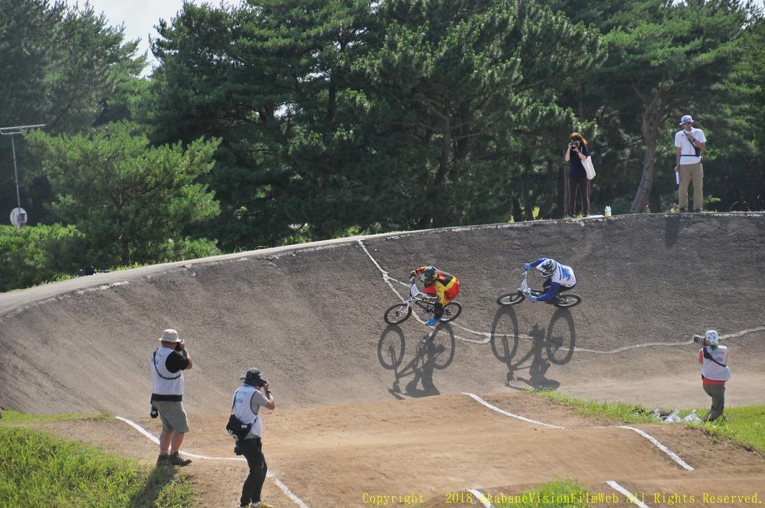 第35回全日本BMX選手権大会 ひたち海浜公園Vol1:男子エリート決勝_b0065730_8503422.jpg