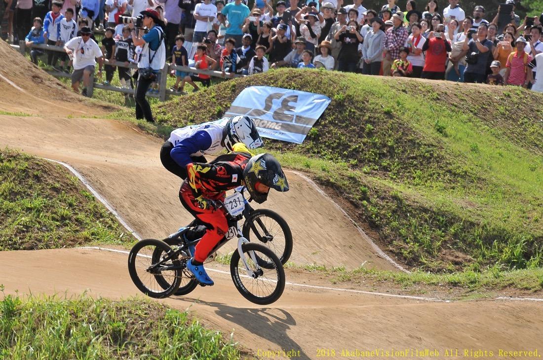 第35回全日本BMX選手権大会 ひたち海浜公園Vol1:男子エリート決勝_b0065730_8514426.jpg