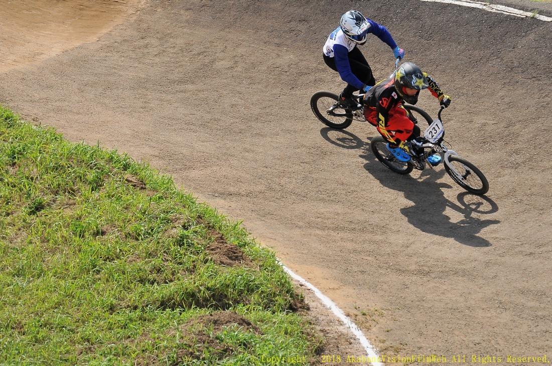 第35回全日本BMX選手権大会 ひたち海浜公園Vol1:男子エリート決勝_b0065730_8515623.jpg