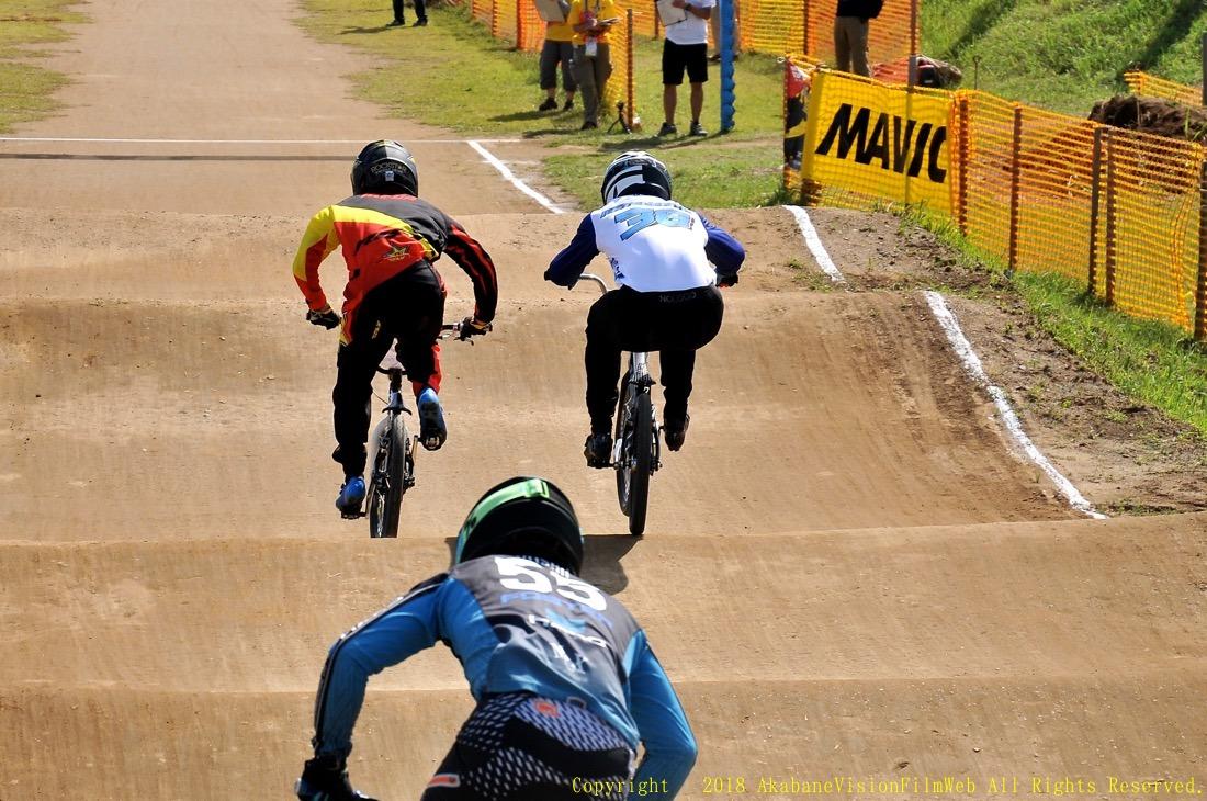第35回全日本BMX選手権大会 ひたち海浜公園Vol1:男子エリート決勝_b0065730_8523875.jpg