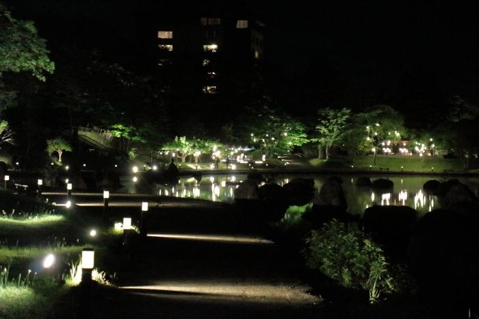 【星野リゾート青森屋/たんげ花見まつり】青森旅行 - 17 -_f0348831_23493561.jpg