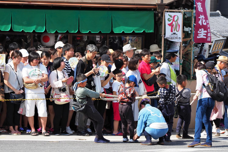 成田山祇園祭②_a0347635_08190080.jpg