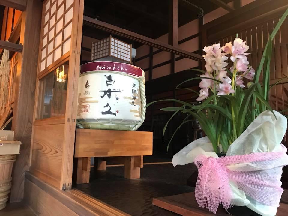 【日本酒】白木久 BASARA 瓶囲い 純米生詰原酒 限定 29BY_e0173738_1837742.jpg