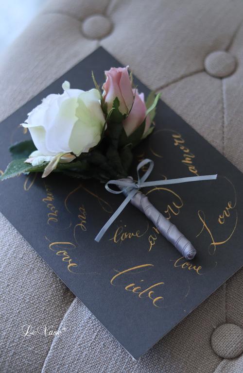 Wedding Bouquet プライベートレッスン♡_e0158653_23181775.jpg