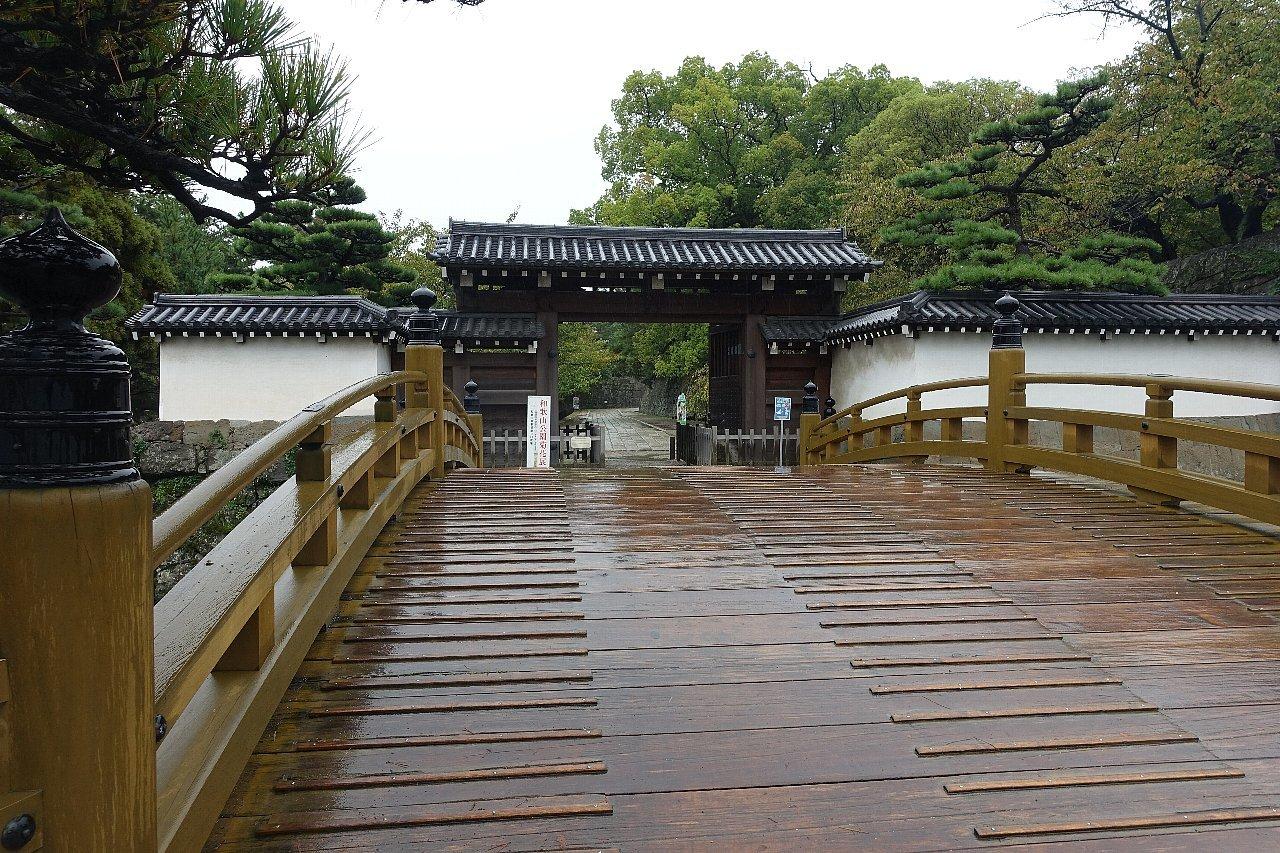 和歌山城公園 和歌山城_c0112559_08060041.jpg