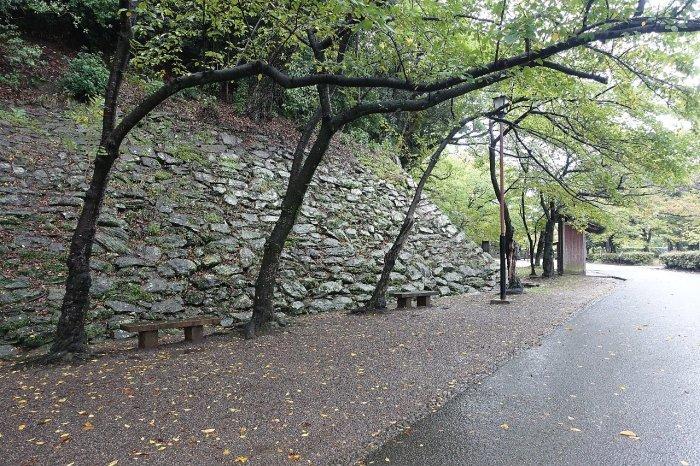 和歌山城公園 和歌山城_c0112559_08175594.jpg