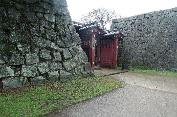 和歌山城公園 和歌山城_c0112559_08204246.jpg