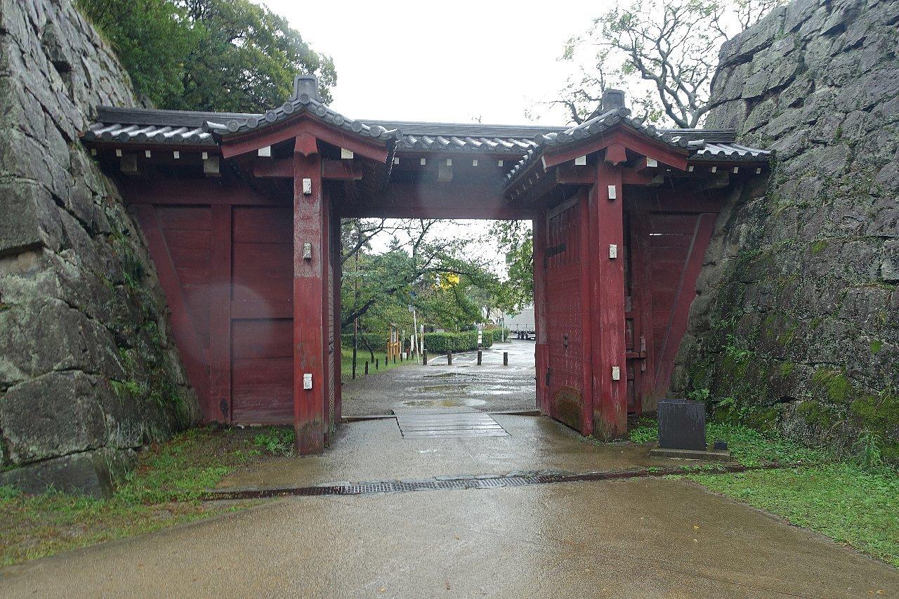 和歌山城公園 和歌山城_c0112559_08274826.jpg
