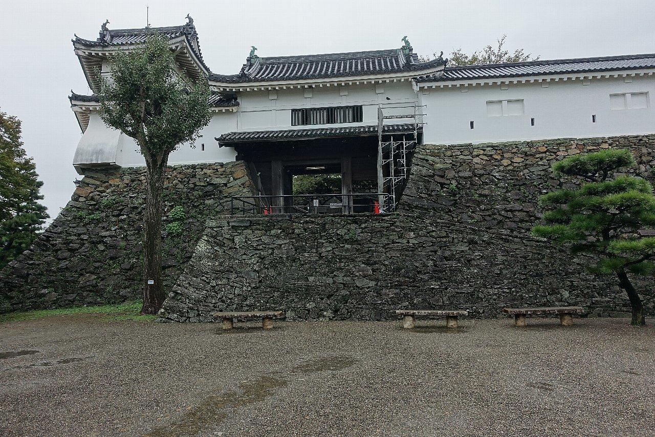 和歌山城公園 和歌山城_c0112559_08331903.jpg