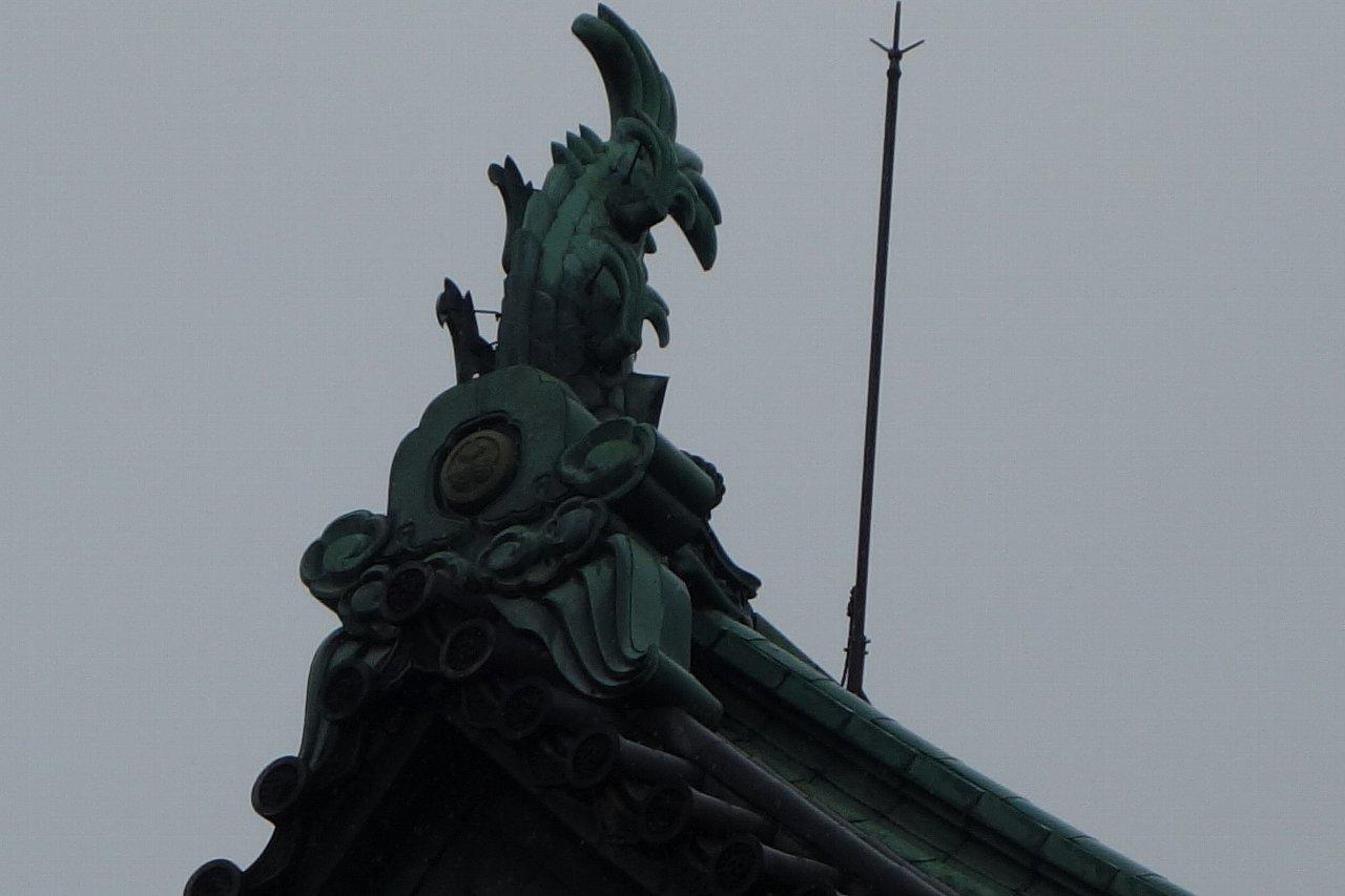 和歌山城公園 和歌山城_c0112559_08360221.jpg