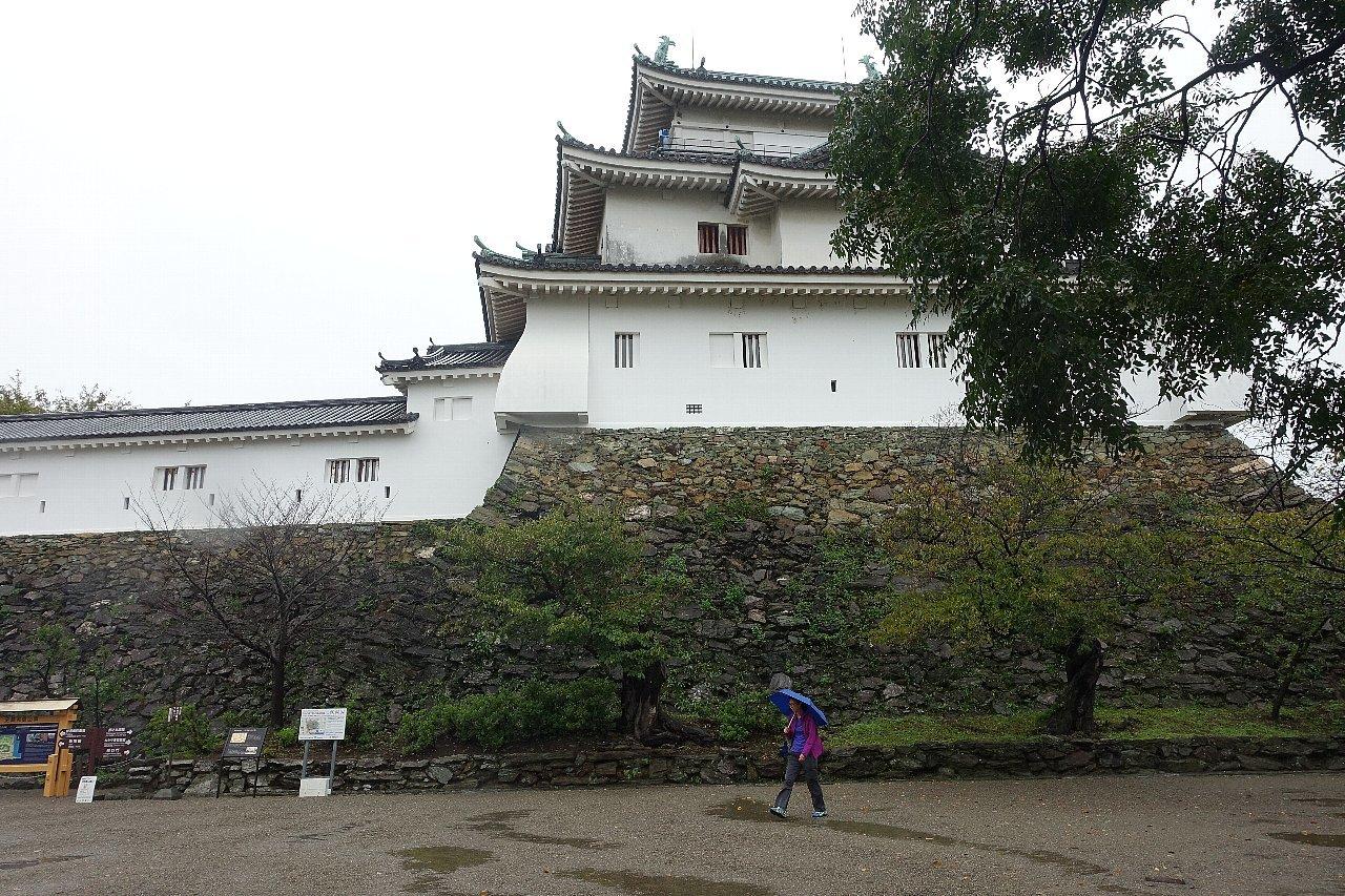 和歌山城公園 和歌山城_c0112559_08362771.jpg