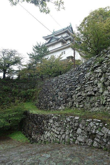 和歌山城公園 和歌山城_c0112559_08372536.jpg