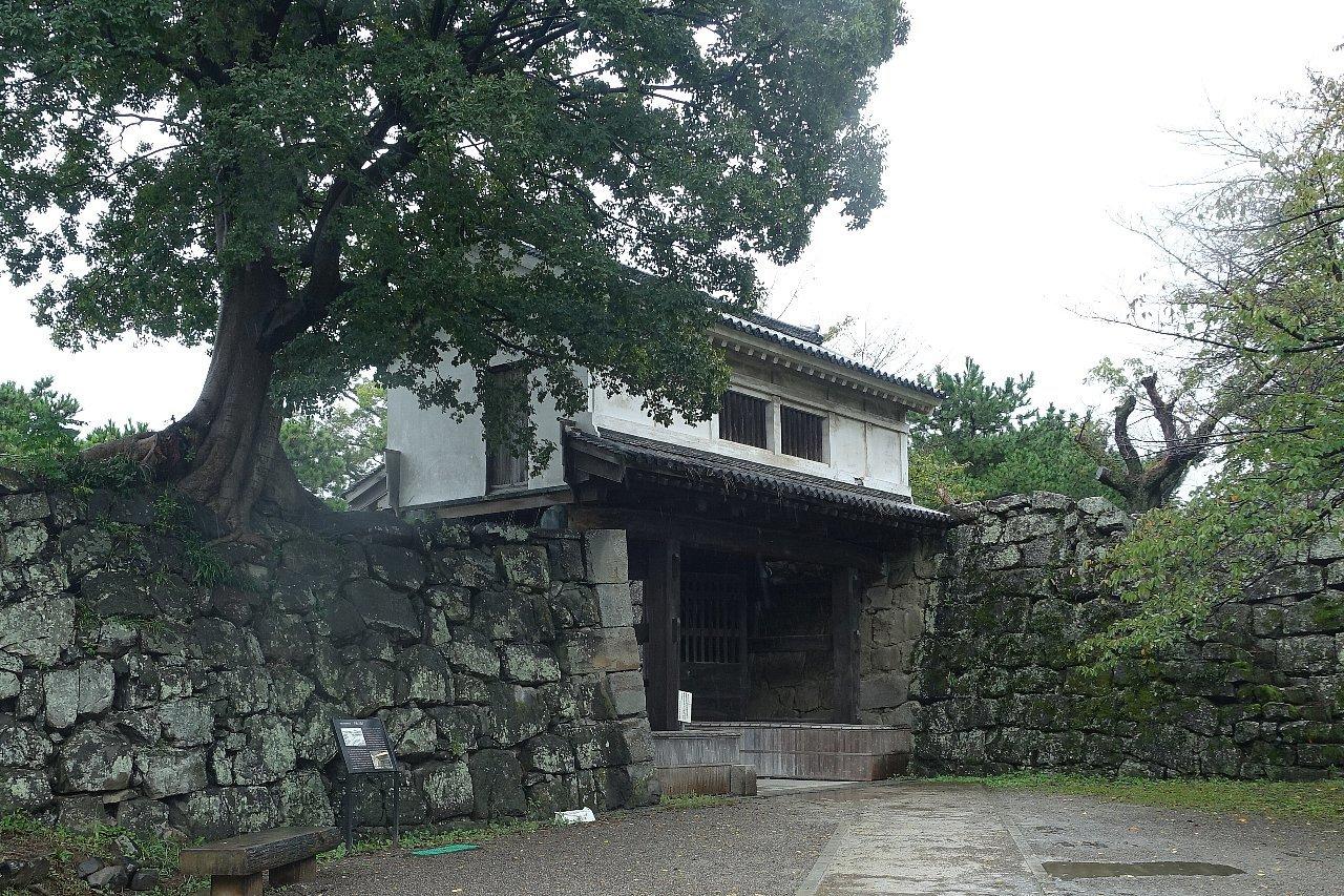 和歌山城公園 和歌山城_c0112559_08430397.jpg