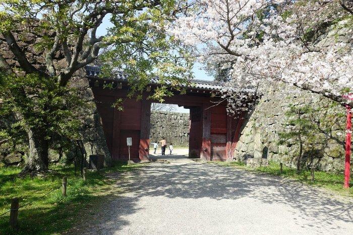 和歌山城公園 和歌山城_c0112559_08475394.jpg