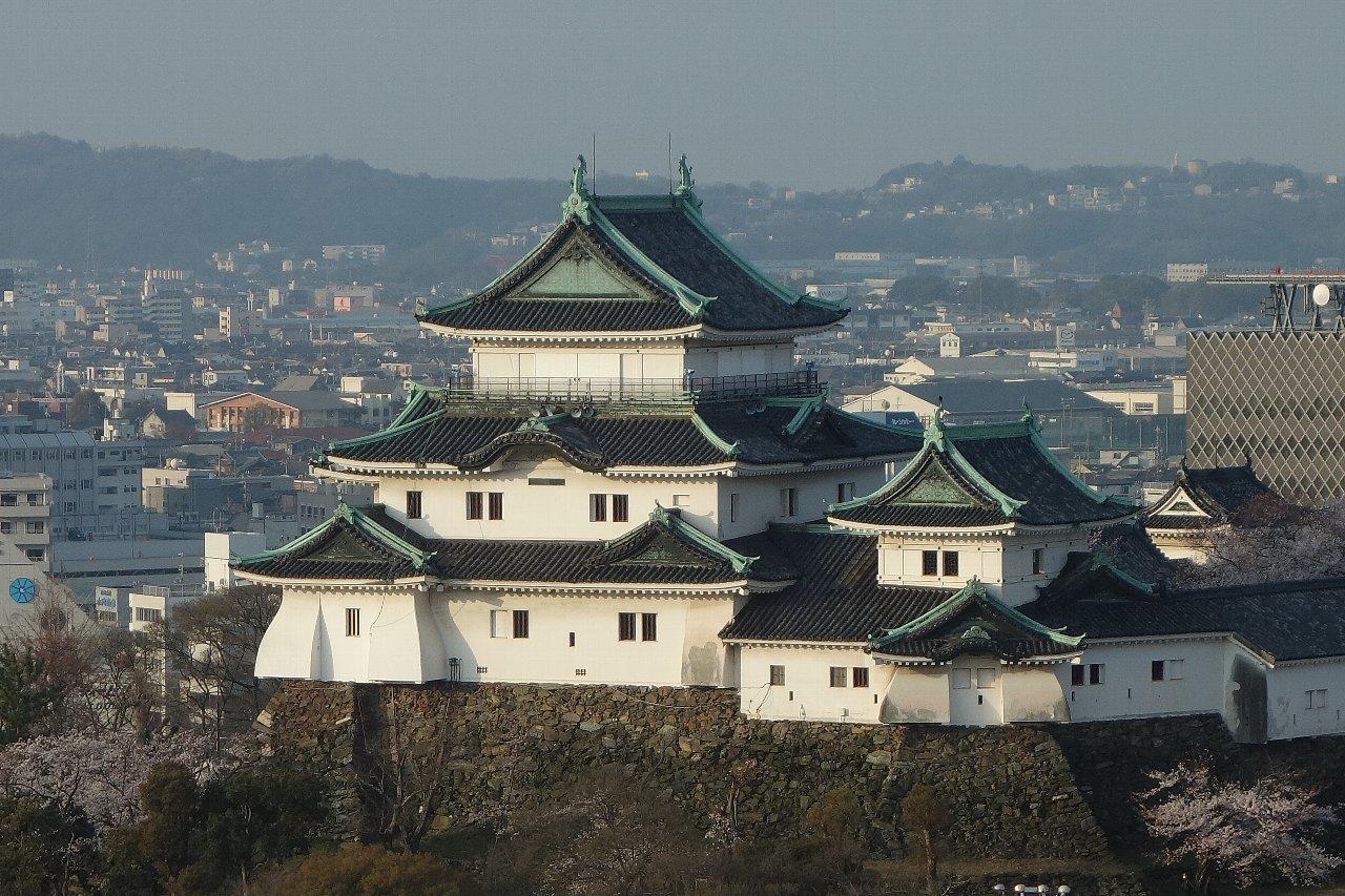 和歌山城公園 和歌山城_c0112559_08541973.jpg