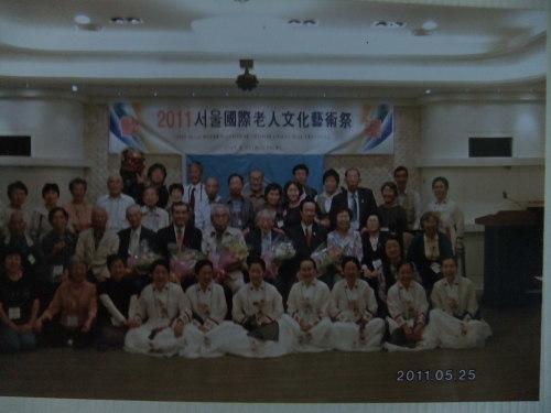 2011서웉国際老人文化藝術祭_f0253572_15353618.jpg