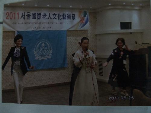 2011서웉国際老人文化藝術祭_f0253572_15370064.jpg