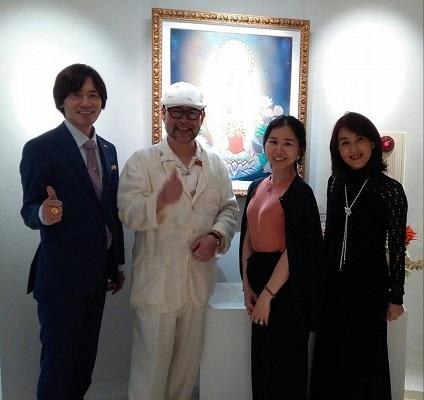 龗 GINZA OKAMIグランドオープン_a0131787_16511302.jpg