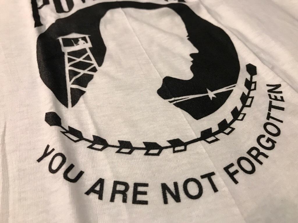 手元に置いておきたいTシャツ! (T.W.神戸店)_c0078587_21335516.jpg