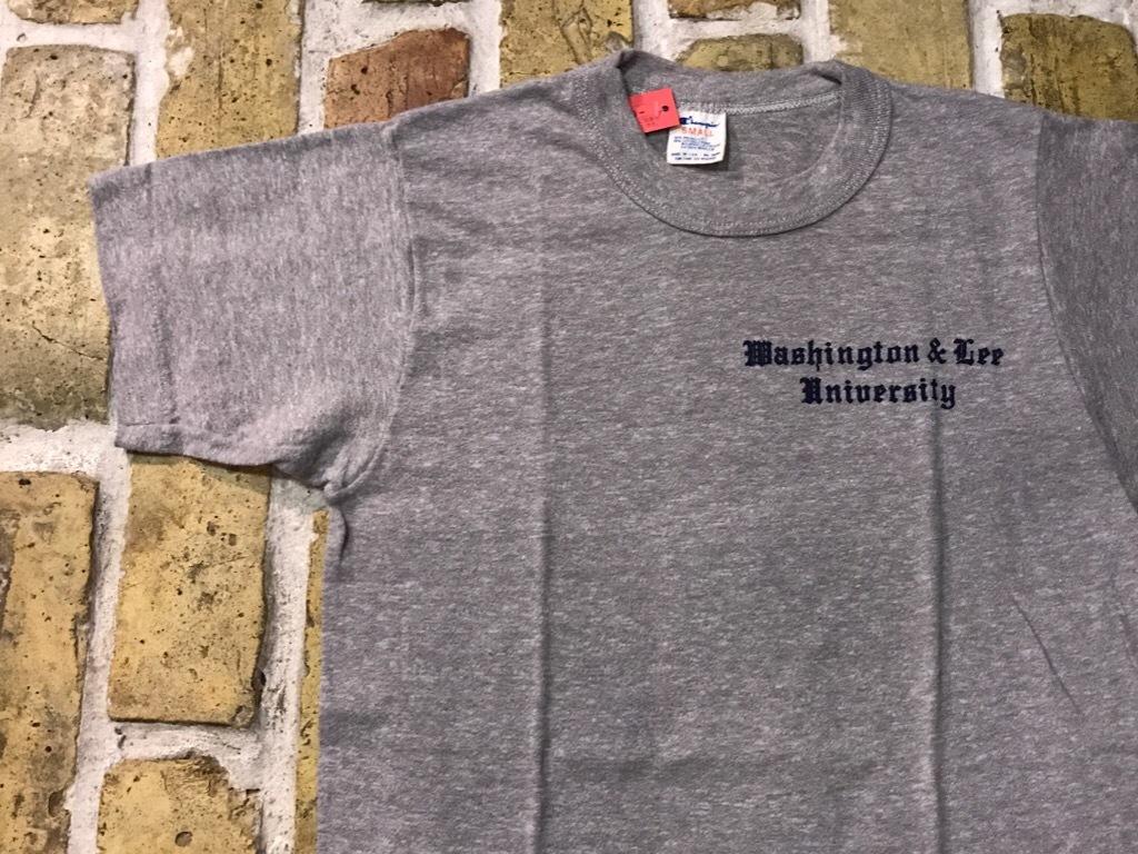 手元に置いておきたいTシャツ! (T.W.神戸店)_c0078587_21352295.jpg