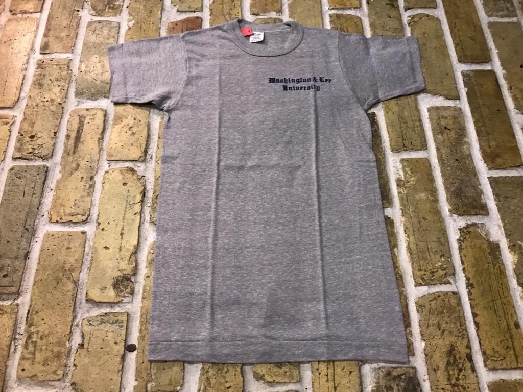 手元に置いておきたいTシャツ! (T.W.神戸店)_c0078587_21352311.jpg