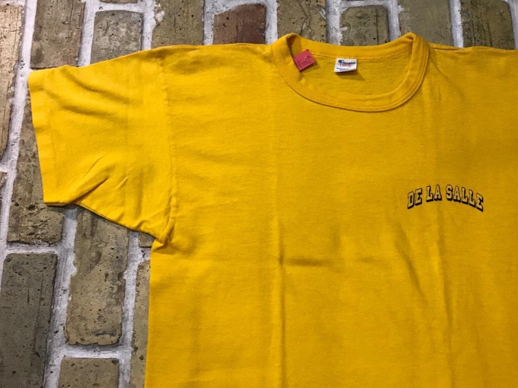 手元に置いておきたいTシャツ! (T.W.神戸店)_c0078587_21352325.jpg