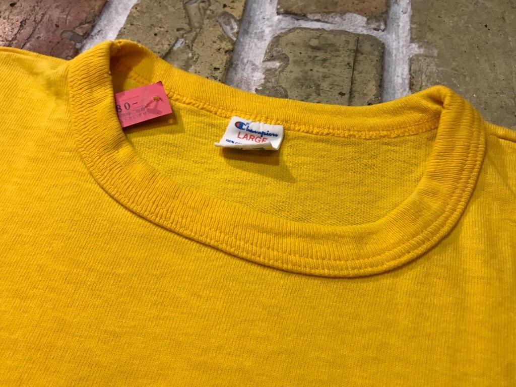 手元に置いておきたいTシャツ! (T.W.神戸店)_c0078587_21352399.jpg