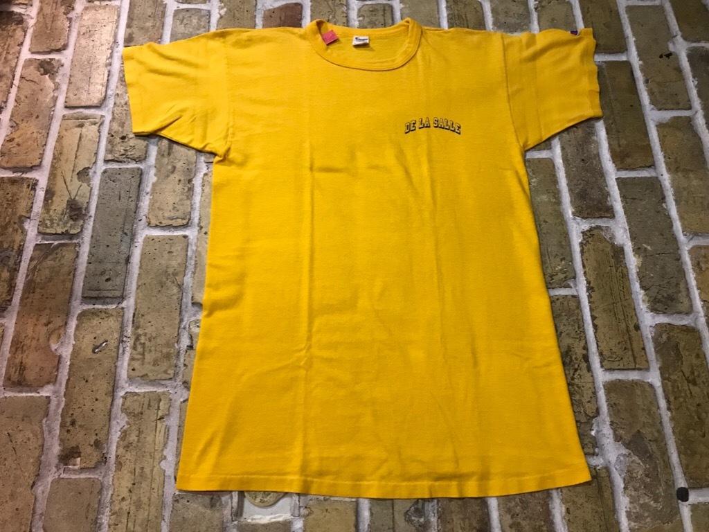 手元に置いておきたいTシャツ! (T.W.神戸店)_c0078587_21352437.jpg
