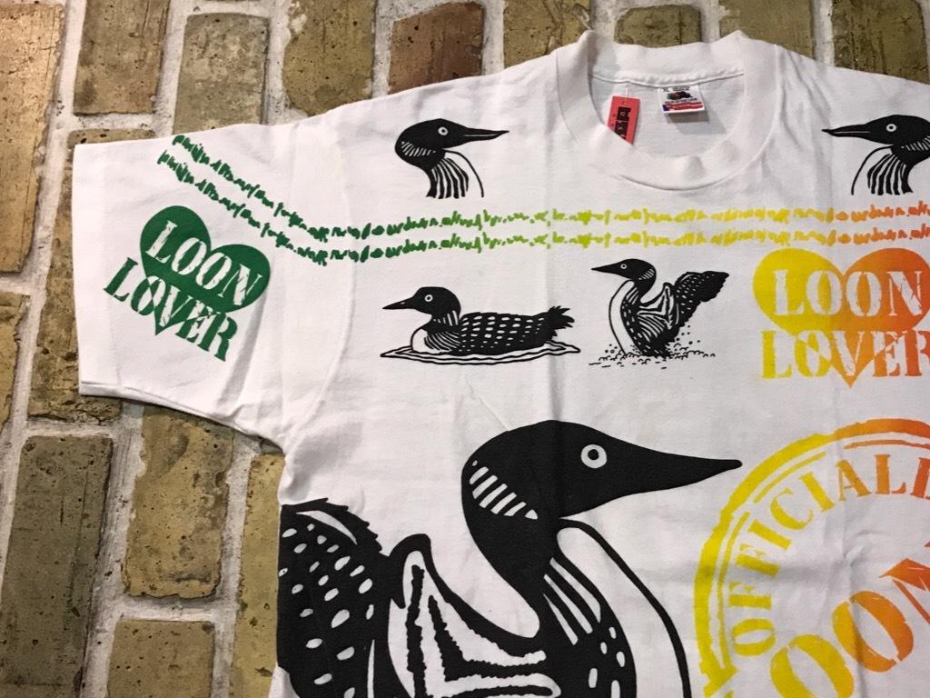 手元に置いておきたいTシャツ! (T.W.神戸店)_c0078587_21364685.jpg