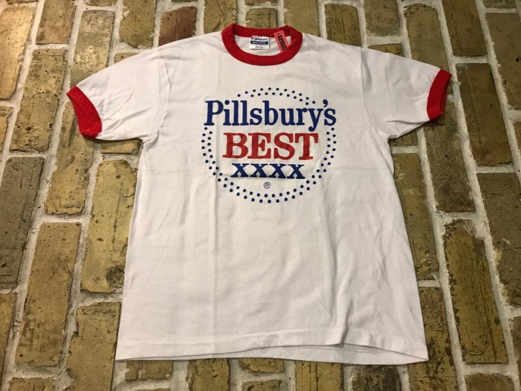 手元に置いておきたいTシャツ! (T.W.神戸店)_c0078587_21383666.jpg