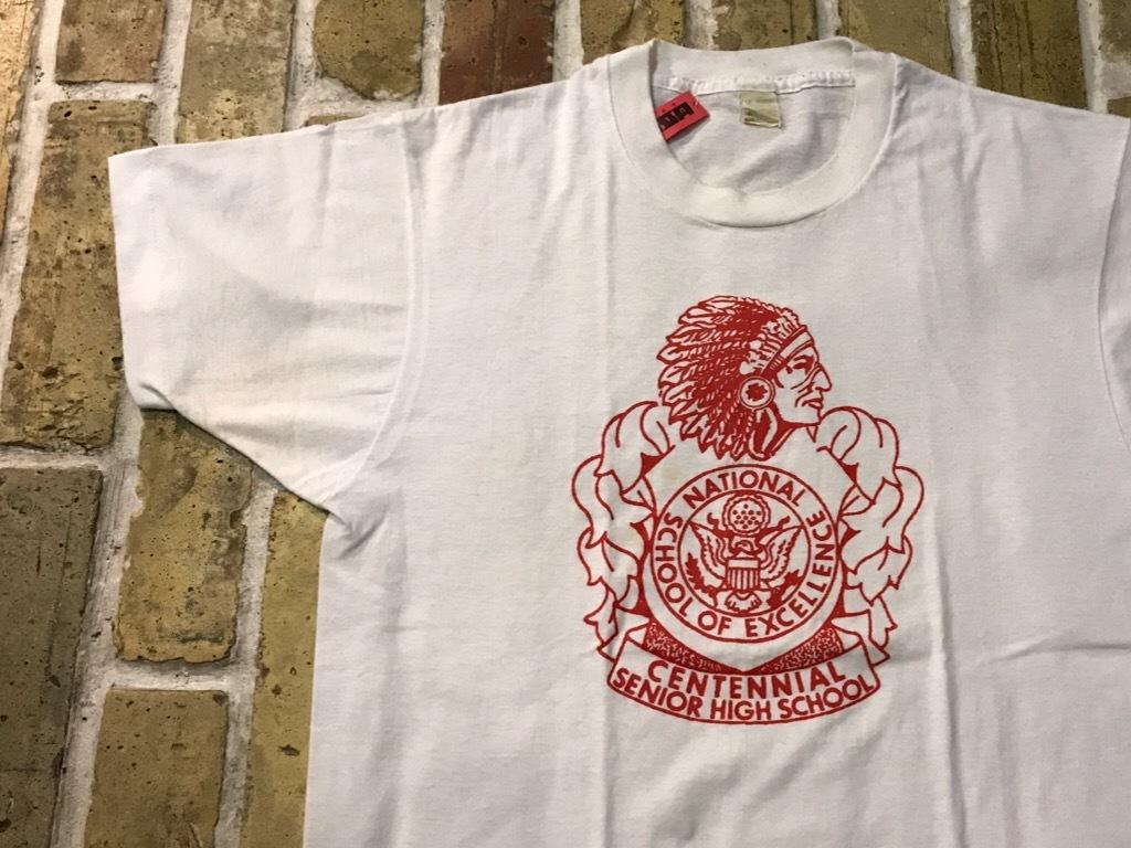 手元に置いておきたいTシャツ! (T.W.神戸店)_c0078587_21383749.jpg