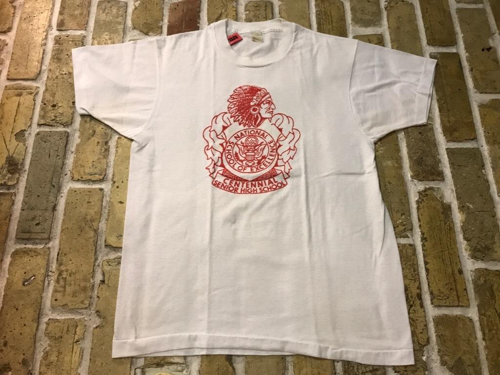 手元に置いておきたいTシャツ! (T.W.神戸店)_c0078587_21383877.jpg