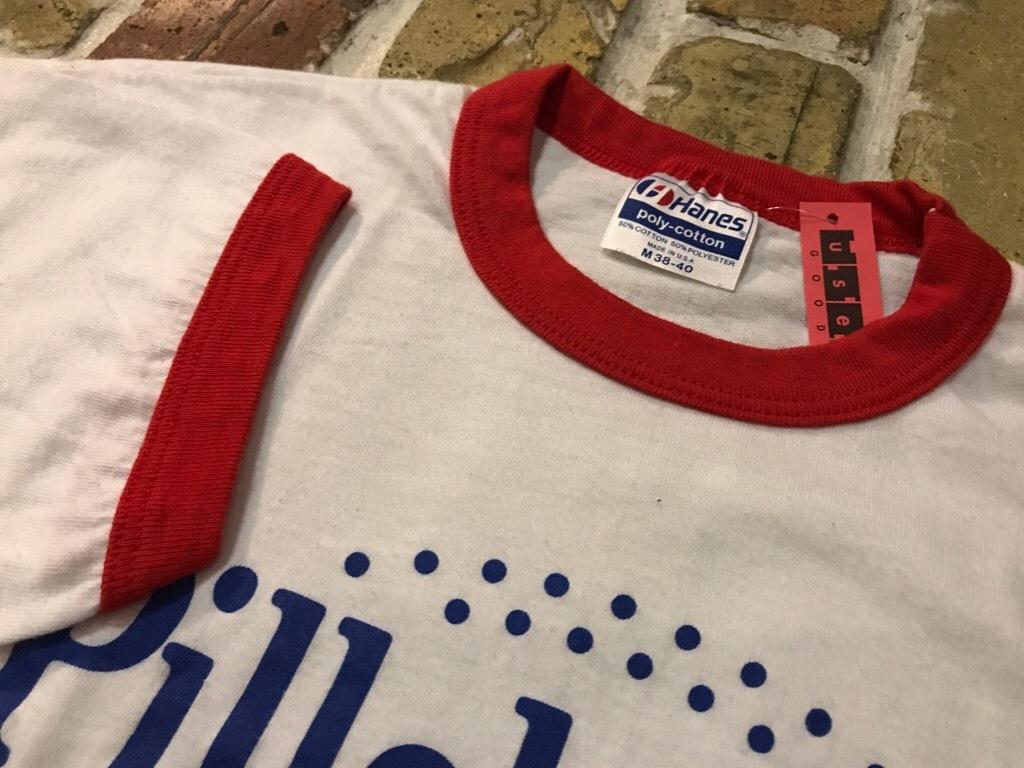 手元に置いておきたいTシャツ! (T.W.神戸店)_c0078587_21383945.jpg