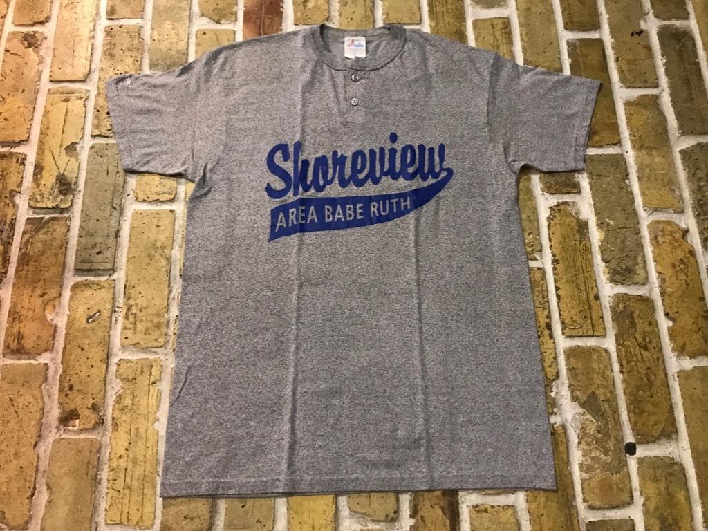 手元に置いておきたいTシャツ! (T.W.神戸店)_c0078587_21410028.jpg