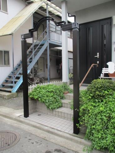【施工例】外壁塗装_e0190287_21173938.jpg