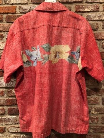 "1970s \"" O.P - OCEAN PACIFIC - \"" 60/40 - BACK CLOTH - vintage P/O SHIRTS ._d0172088_19454392.jpg"