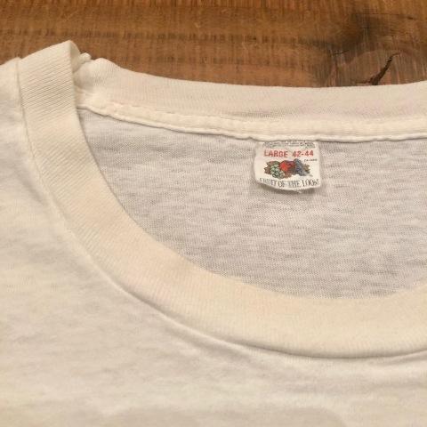 "1970s \"" O.P - OCEAN PACIFIC - \"" 60/40 - BACK CLOTH - vintage P/O SHIRTS ._d0172088_22050504.jpg"