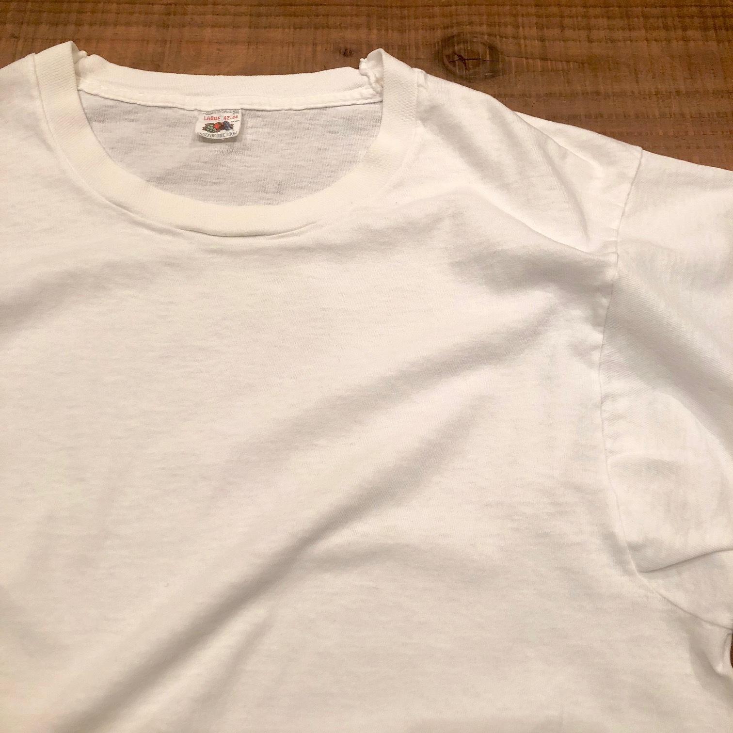 "1970s \"" O.P - OCEAN PACIFIC - \"" 60/40 - BACK CLOTH - vintage P/O SHIRTS ._d0172088_22053683.jpg"