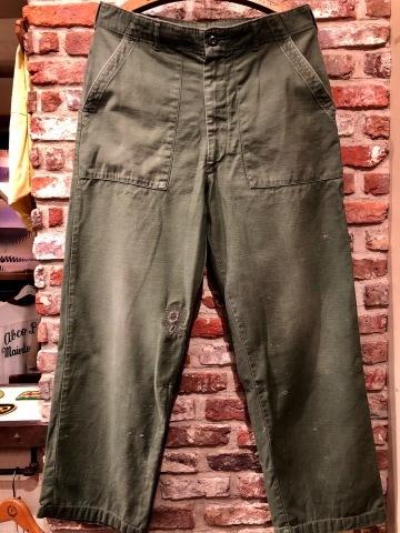 "1970s \"" O.P - OCEAN PACIFIC - \"" 60/40 - BACK CLOTH - vintage P/O SHIRTS ._d0172088_22150488.jpg"