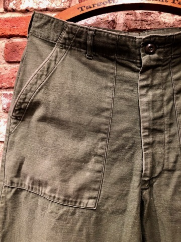 "1970s \"" O.P - OCEAN PACIFIC - \"" 60/40 - BACK CLOTH - vintage P/O SHIRTS ._d0172088_22152014.jpg"