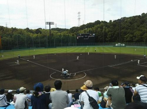 No.3956 7月9日(月):「野球の応援」ではなく「人間関係」_b0113993_08163947.jpg